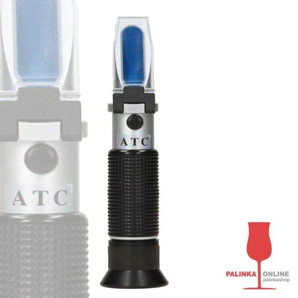 Refraktometer alkoholtartalom méréshez a palinka.online webáruházban