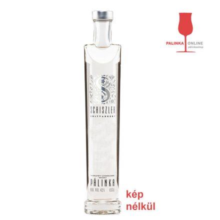 Irsai Olivér szőlőpálinka 500 ml   Schiszler pálinka