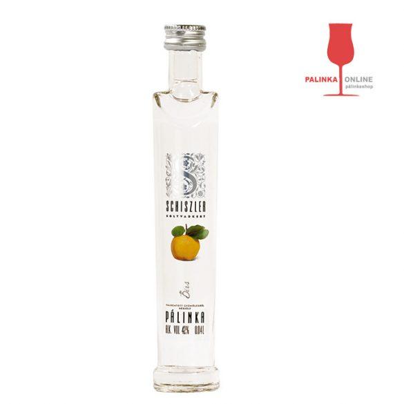 Birspálinka 40 ml  | Schiszler pálinka