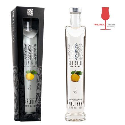 Birspálinka 350 ml | Schiszler pálinka