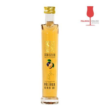 Érlelt szilva pálinka 40 ml  Schiszler pálinka