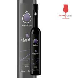 Feketeribiszke pálinka 350 ml | 1Csepp pálinkaház