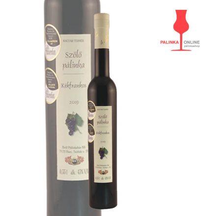 Kékfrankos szőlőpálinka | Brill pálinkaház