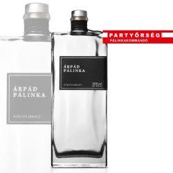 Ez ám az ital!  Árpád Prémium Fürtösmeggy Pálinka vásárlás a palinka.online pálinkashopban