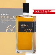 Ez ám az ital!  Árpád Dupla Ágyas Kajszibarackpálinka 60% vásárlás a palinka.online pálinkashopban