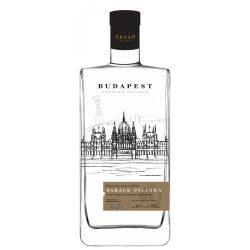 Ez ám az ital!  Árpád Budapest Prémium Barackpálinka vásárlás a palinka.online pálinkashopban