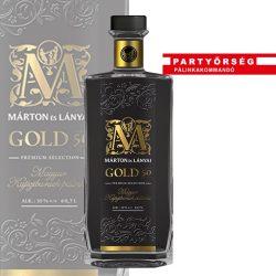 Ez ám az ital!  Márton és Lányai Gold Magyar Kajszibarack pálinka  a palinka.online pálinkashopban!