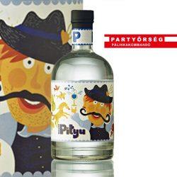 Ez ám a pálinka! Szilvás Pityu Szilvapálinka  a Partyőrség | Pálinkakommandó pálinkashopban!