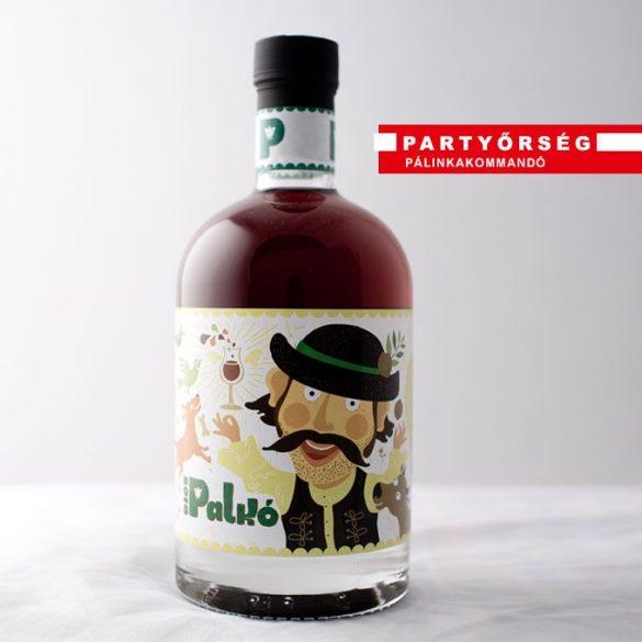 Ez ám az ital! Diós Palkó Diólikőr  a palinka.online pálinkashopban!