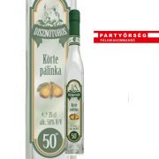 Ez ám az ital!  Disznótoros Körtepálinka (100 cl) a palinka.online pálinkashopban!