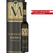 Ez ám az ital! Márton és Lányai Vilmoskörte pálinka  a palinka.online pálinkashopban!
