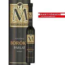 Micsoda párlat! Márton és Lányai Fenyővíz Borókapárlat  a palinka.online webshopban!