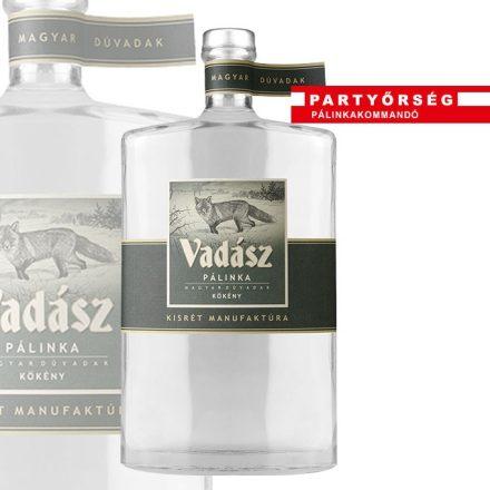 Ez ám az ital!  Árpád Vadász Kökénypálinka vásárlás a palinka.online pálinkashopban