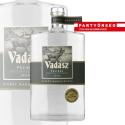 Ez ám az ital!  Árpád Vadász Szilvapálinka vásárlás a palinka.online pálinkashopban