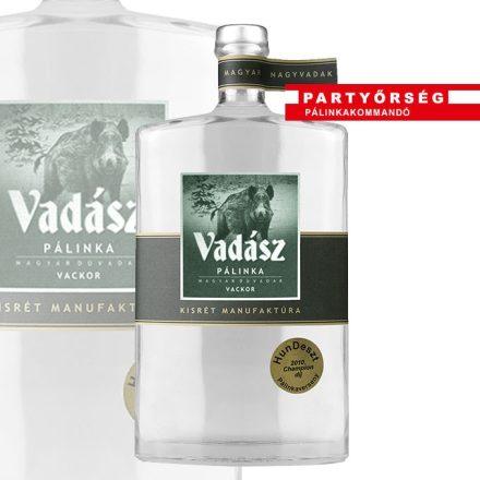 Ez ám az ital!  Árpád Vadász Vackorpálinka vásárlás a palinka.online pálinkashopban