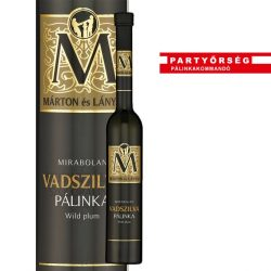 Ez ám az ital!  Márton és Lányai Mirabolan Vadszilva pálinka  a palinka.online pálinkashopban!