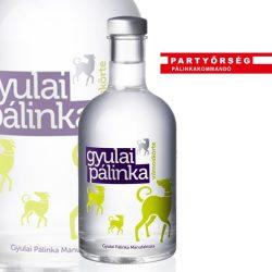 Gyulai Vilmoskörte Pálinka a meghitt együttlétek kellemes kísérője