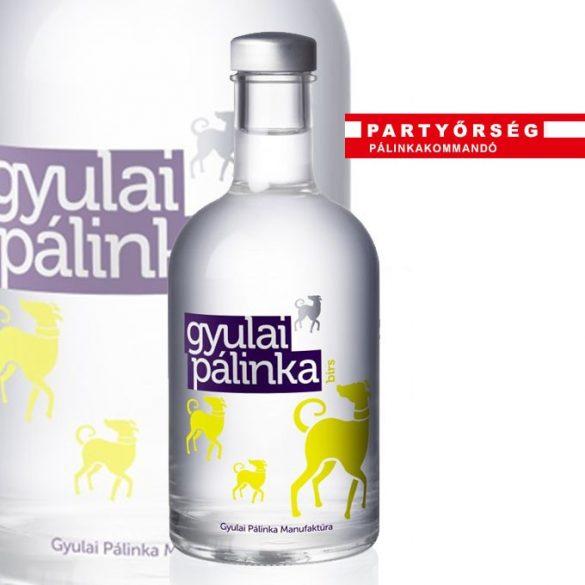 Birspálinka 50 ml    Gyulai pálinka
