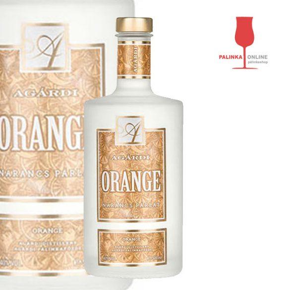 Narancspárlat 500 ml | Agárdi párlatok