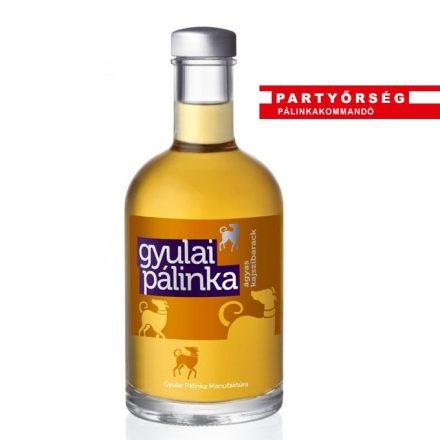 Ágyas Kajszibarack pálinka 50 ml | Gyulai pálinka