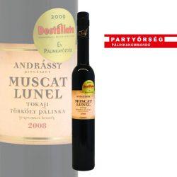 Andrássy Muscat Lunel Törkölypálinka | Agárdi pálinka | Partyőrség