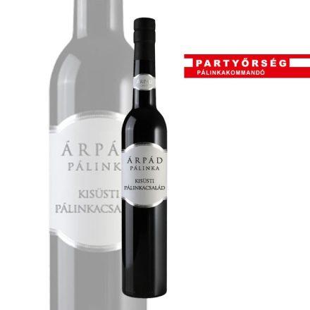 Ez ám az ital!  Árpád Kisüsti Körtepálinka vásárlás a palinka.online pálinkashopban