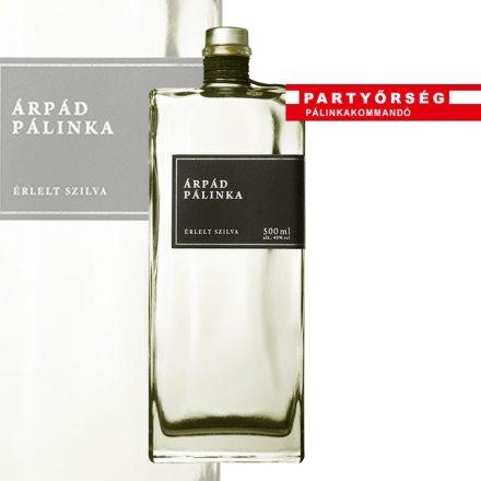 Ez ám az ital!  Árpád Prémium Érlelet Szilvapálinka vásárlás a palinka.online pálinkashopban