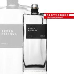 Ez ám az ital!  Árpád Prémium Málnapálinka vásárlás a palinka.online pálinkashopban