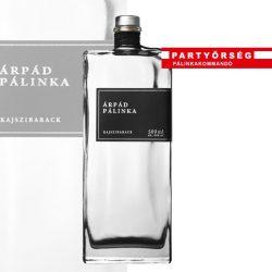 Ez ám a pálinka! Árpád Prémium Kajszibarack Pálinka vásárlás a palinka.online pálinkashopban