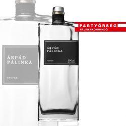 Ez ám az ital!  Árpád Prémium Faeper Pálinka vásárlás a palinka.online pálinkashopban