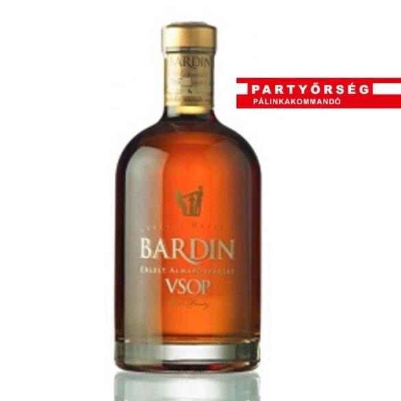 Micsoda ital! Márton és Lányai BARDIN V.S.O.P érlelt almapárlat a Partyőrség  pálinkashopban!