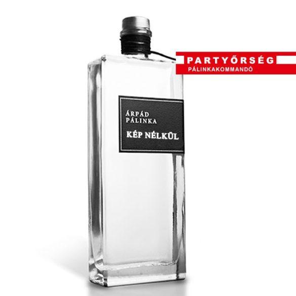 Ez ám az ital!  Árpád Prémium Szamóca Pálinka vásárlás a palinka.online pálinkashopban