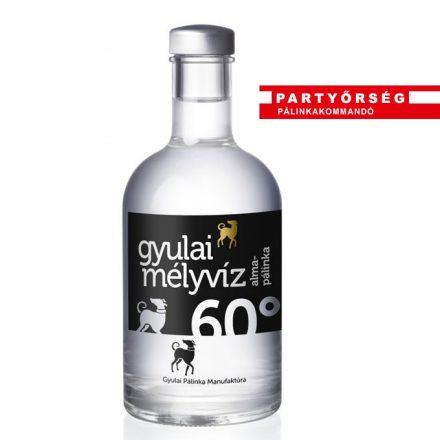 Gyulai Mélyvíz Alma Pálinka