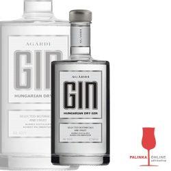 Agardi Gin 70 cl Partyőrségben