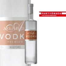 Agárdi Mogyoró vodka