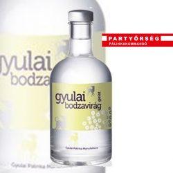 Gyulai Bodzavirág Geist