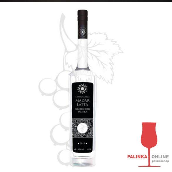 Ez ám az nedű!  Szamosszegi Feketeribizli pálinka a palinka.online webshopban