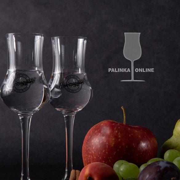 Irsai Olivér szőlőpálinka | Hálószaggató pálinkacsalád