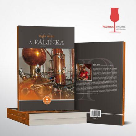Raffai Tamás   Pálinkakönyv