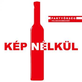 Házi pálinkafőzés kellékei: Fekete pálinkás üveg  a Partyőrség | Pálinkakommandó pálinkashopban!