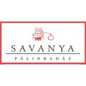 Savanya pálinkaház
