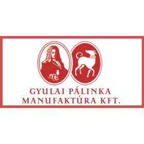 Gyulai pálinkák