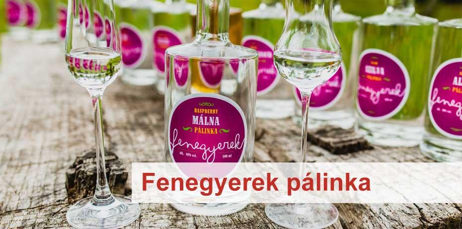 Fenegyerek pálinka - különleges párlatválogatások Pach Gábor,a Destillata 2016 év. nemzetgyőztesének párlataiból