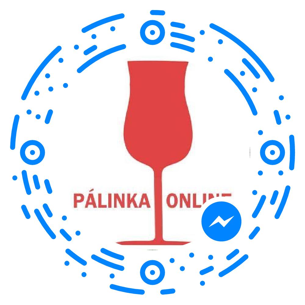 Pálinkia.online messenger kód üzenetküldéshez és telefonhíváshoz