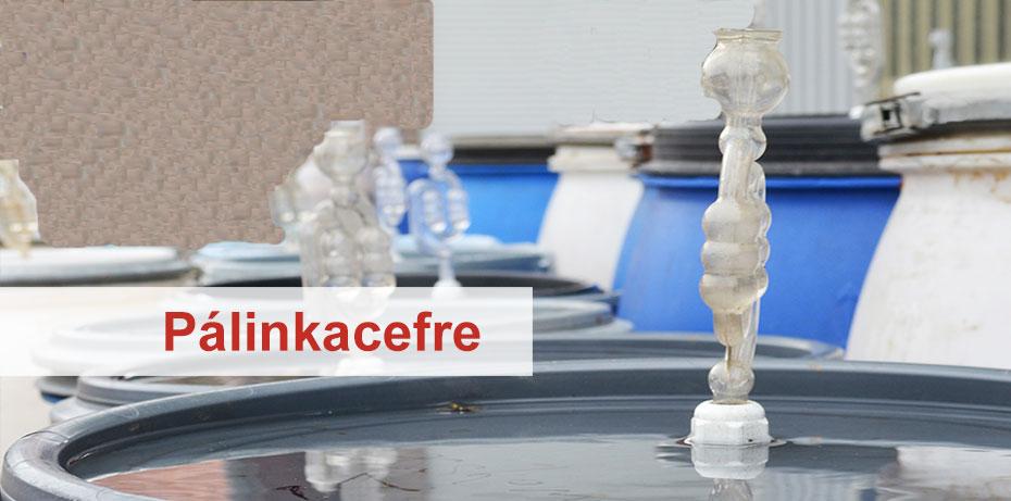 Pálinka.online | Pálinkacefre készítés eszközei házi pálinka készítéshez