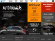 autofolia.eu Profi autófóliázás Budapesten és vidéken