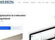 dwsdigital.hu Dokumentum feldolgozás, digitatlizálás