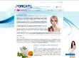 forcapil.hu Forcapil oldat a haj növekedésének elősegítésére