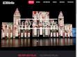 ledberles.com Led falak szállítással, rögzítéssel és beüzemeléssel