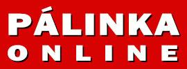 Palinka.online logo